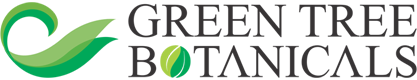 Green Tree Botanicals Logo.